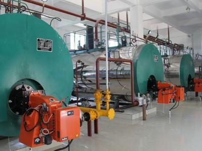 陕西西安锅炉生产厂家有哪些品牌?